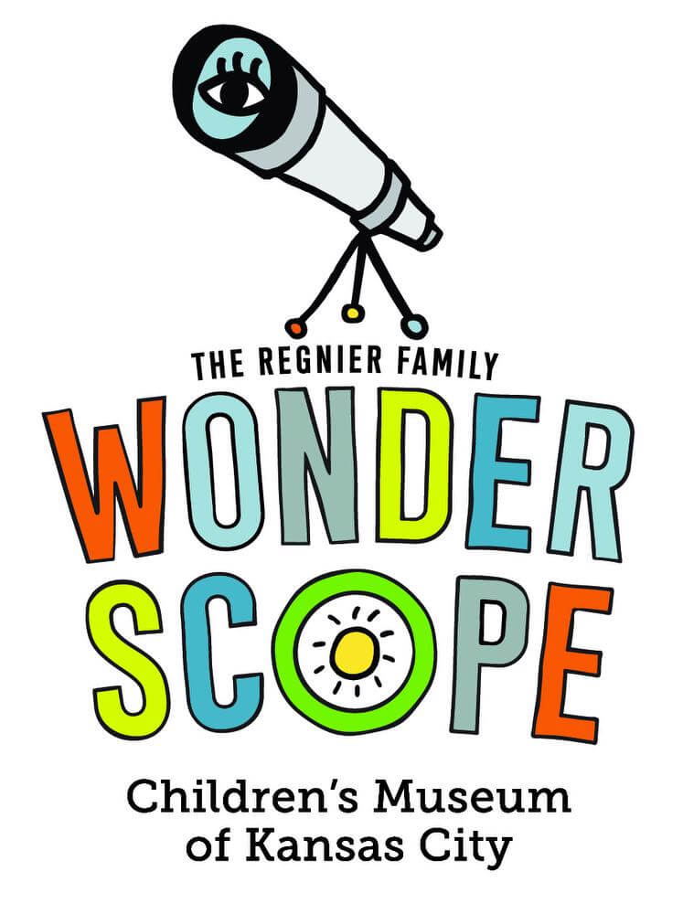 Wonderscope Children's Museum Logo
