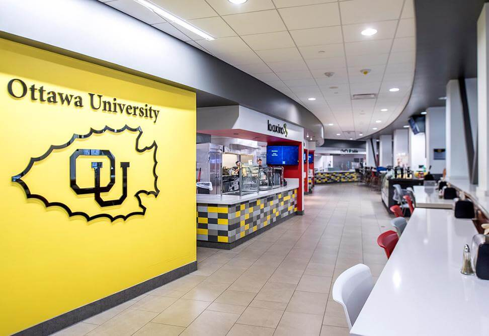 Student-Dining