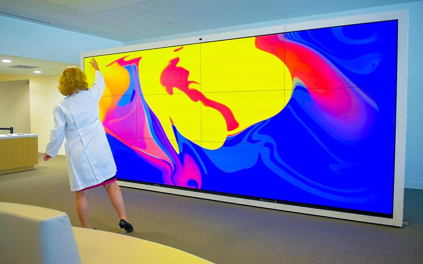 cleveland-clinic-childrens-interactive-wall