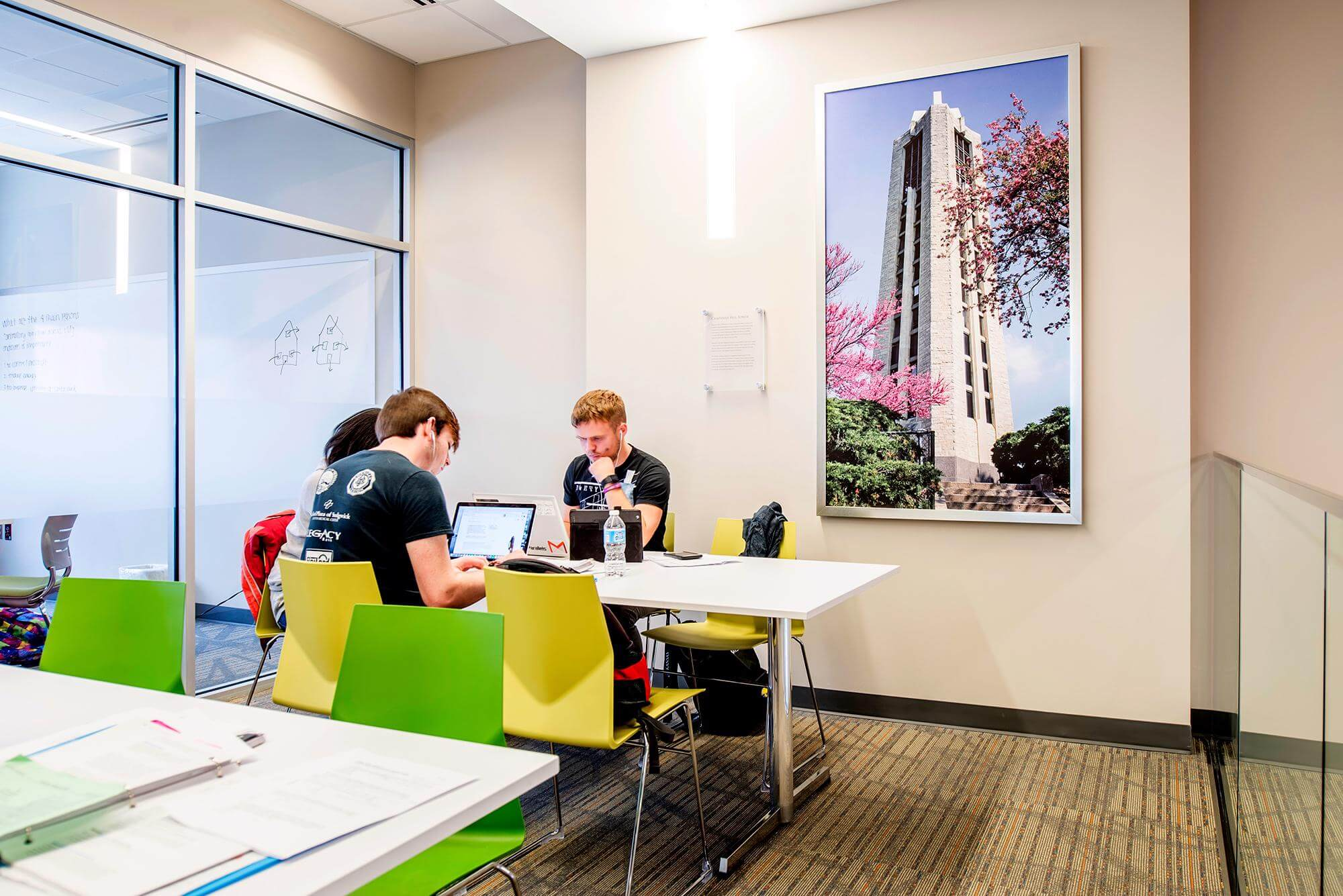 Art-Plaques-KU-Student-Housing