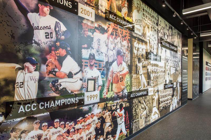 Wake Forest University Baseball