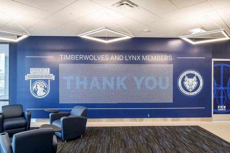 Lynx-Timberwolves-Donor-Wall