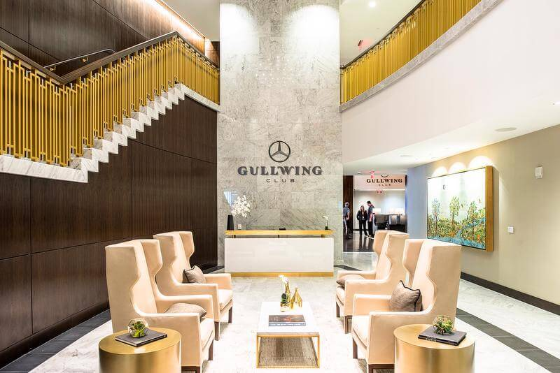Gullwing-Club-Mercedes-Benz-Stadium