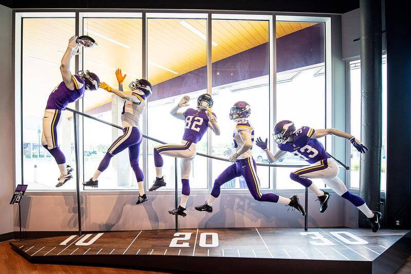 Minnesota-Vikings-Catch-Uniform-Exhibit